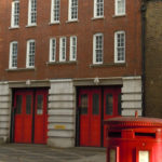 CLERKENWELL FIRE STATION
