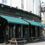 (Former) Carpenter's Arms, Kings Cross Road